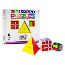 Puz Blox 3-In-1 Speed Puzzles 3pk