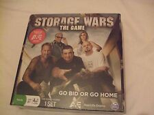 New Storage Wars The Game.