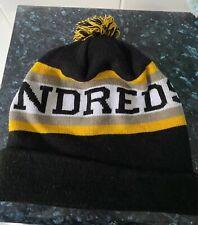 The Hundreds Bobble Beanie Hat Wool RARE!