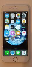 Apple iPhone 6 - 64GB - Grau/Silber (Ohne Simlock) A1586 (CDMA + GSM)