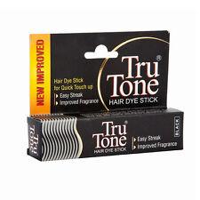 Tru Tone Black Hair Dye Stick 7.5 G X 2