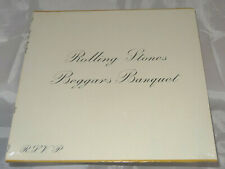 Rolling Stones Beggars Banquet Sealed Vinyl Record LP USA 1968? London PS 539