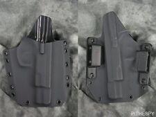 RAVEN CONCEALMENT CZ-USA 75B PHANTOM MODULAR KYDEX OWB GUN HOLSTER 9mm RCS
