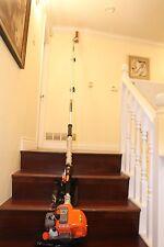 Kasei 43cc Gas Long Pole Hedge Trimmer 13 Feet EPA Length 4 Meter