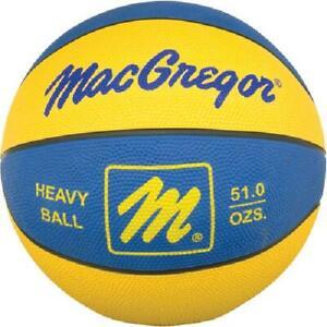MacGregor Official Heavy Basketball