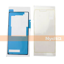 Front & Back Sticky Adhesive Tape For Sony Xperia Z3 D6603 D6643 D6653 D6633 L55