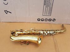 1975 SELMER SIGNET ALTO SAX / ALT SAXOPHONE - made in USA