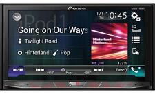 "C6 2005-2013 Corvette Pioneer AVH-4201NEX 7"" DVD Receiver Bluetooth Navigation"