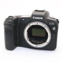Canon EOS R 30.3MP Full Frame Mirrorless Digital Camera Body #66