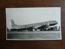 Royal Air Force Collectable Airline Photographs