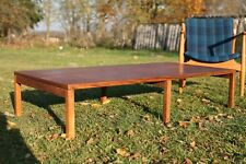 True vintage Hans J. LudovicGrossard Andreas Tuck table basse coffee table d'appoint