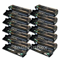 10PK DR820 DR850 Drum Unit For Brother TN850 DCP-L5500DN HL-L5000D MFC-L5700DW