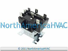 Honeywell Furnace Relay R8222B 1059 24 volt coil 2NO/2NC Contacts R8222B1059