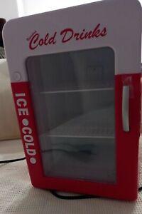 Mini KühlerFür Dosen Getränke Cold Drinks