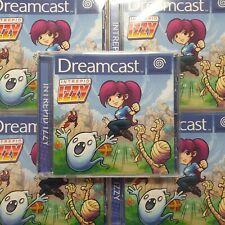 Intrepid Izzy - Brand New & Sealed - SEGA Dreamcast