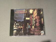 David Bowie - Ziggy Stardust- CD Rykodisc RCD 10134