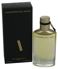Alessandro Dell Acqua for Women EDT SPRAY 1.7 oz / 50 ml