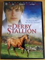 The Derby Stallion (DVD, 2007) Horse Movie Film Widescreen