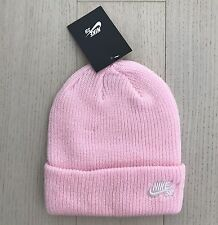 Nike SB Fisherman Knit Beanie Pink One Size