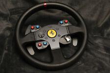Thrustmaster Ferrari 458 GTE - XBox One - PS4 - PC