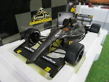 F1 FERRARI 641/2 Carbon fiber Test Car 1990 Alain Prost 1/18 EXOTO 97107 Formule