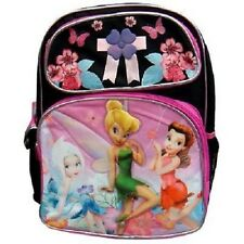 """Tinkerbell Large 16"""" Backpack by Disney - For KID BRAND NEW - Licensed product"""