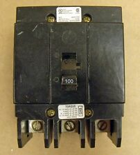 Westinghouse 100 Amp 480/277 VAC 3 Pole GHB3100 New Take Out