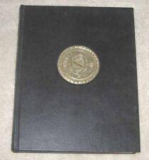 1961 Vol. 71 Yackety Yack U of North Carolina Yearbook