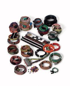 Ford 4.6/5.4 EFI wiring harness kit Telorvek design