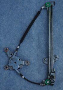 AUDI 100 / A6 / A8 - mécanisme vitre avant gauche 4A0 837 397 A
