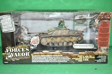 "Forces of Valor 1:32 German StuG III Ausf.G East. Front 1943, 80043 ""Rare"" NIB."