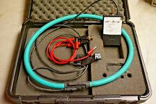 Dyne-Amp Dynamp Lem Flex Wrap-around Current Probe Model Rr 3000-Sd/36 Warranty!
