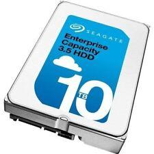 "Seagate ST10000NM0096 10TB 3.5"" 7200RPM 256MB SAS 12GB/s ENTERPRISE BARE"