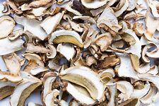 2019 Dried Porcini - Boletus edulis & aereus mushrooms from Bulgaria's mountains
