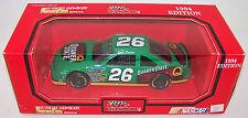 1994 Racing Champions 1:24 BRETT BODINE #26 Quaker State Ford Thunderbird