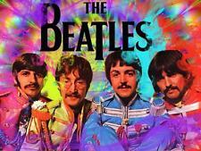 The Beatles # 10 - 8 x 10 - T Shirt Iron On Transfer