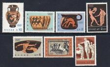 GREECE MNH 1964 SG965-71 Olympic Games