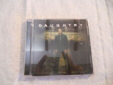 """Daughtry """"Same"""" 2006 cd RCA Rec. Printed in USA NEW"""