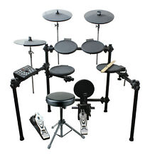 Artist EDK260 Electric 8 Piece Electronic Drum Kit