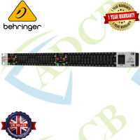 Behringer Ultragraph Pro FBQ1502HD High-Definition 15-Band Stereo Graphic Equali