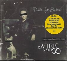 XAVIER NAIDOO - Danke Fürs Zuhören - CD - Best Of 1998-2012 - Soul - Germany