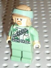 RARE Personnage LEGO STAR WARS Endor Rebel Trooper Minifig / Set 75023 calendar