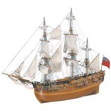 Artesania Latina HMS Endeavour 1/60 Scale Wooden Kit ART22516