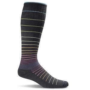 Sockwell Women's Circulator Moderate Graduated Compression Socks M-L 1 pair