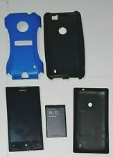 Nokia Lumia 520 - 8GB - Black (AT
