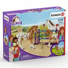 SCHLEICH 42487-farm World-Recinzione Pascolo