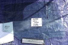 Ventana de la puerta cristal trasero derecho lado del conductor OPEL ASTRA MK4