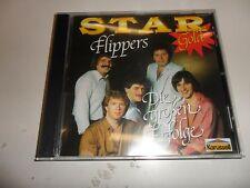 Cd  Star Gold-Die grossen Erfolge von Flippers