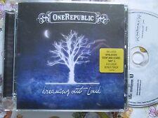 OneRepublic – Dreaming Out Loud Interscope Records 0602517547438 UK CD Album