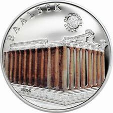 Palau 2016 Baalbek 5 Dollars Silver Coin,Proof